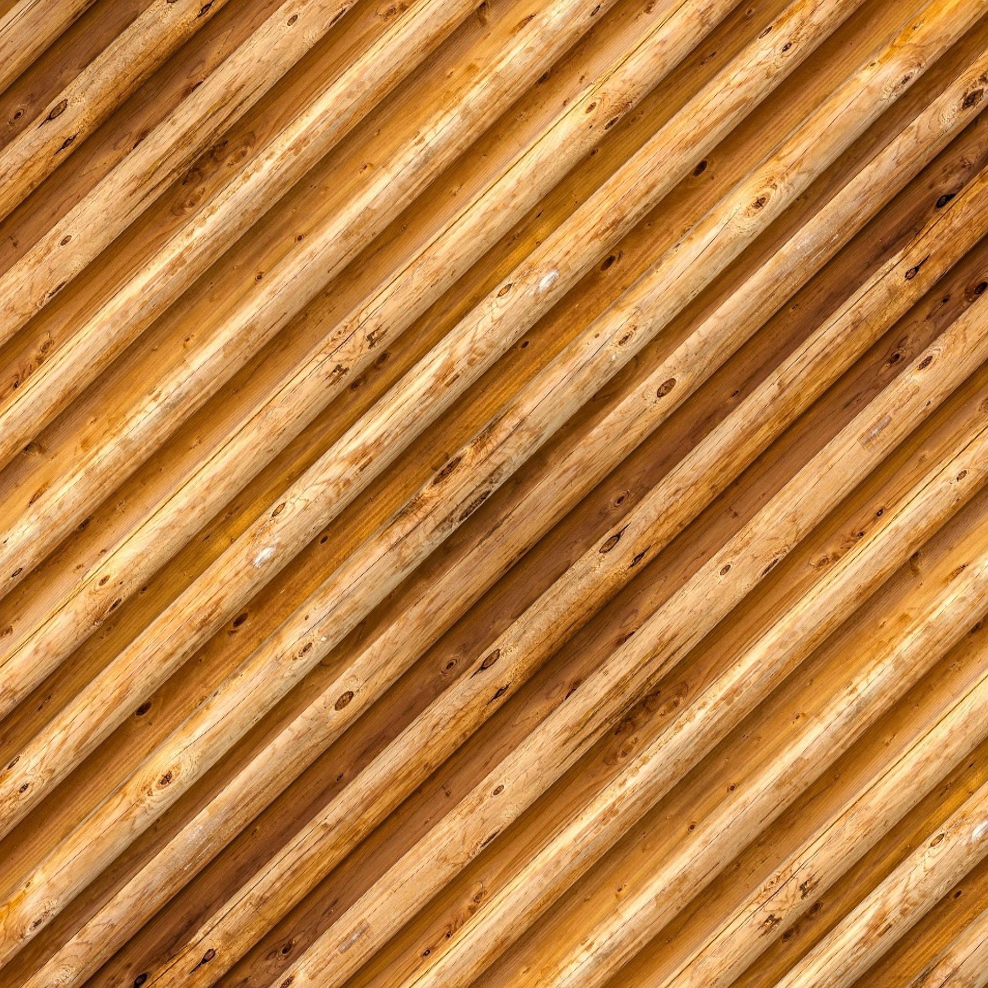 olejowane drewno