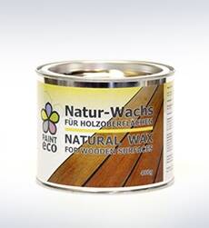 Natural wax PaintEco